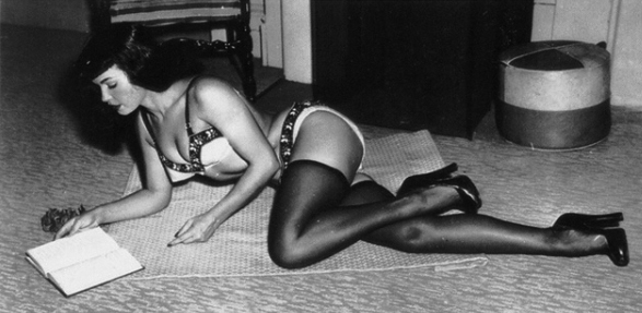 bettie-reading
