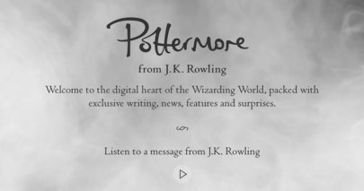 pottermore-relaunch-welcome
