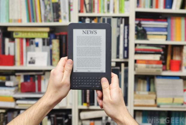 kindle-library