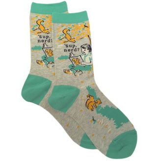 sup-nerd-socks