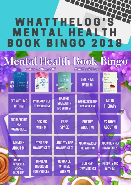 mental health book bingo (4)
